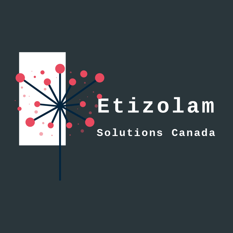 Etizolam Solutions Canada – We sell 99% pure Etizolam pre-compounded